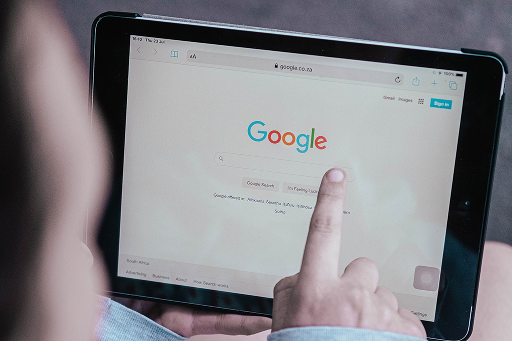 Local SEO in Worcestershire